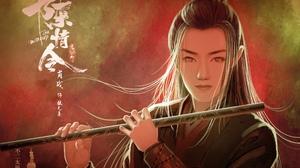 Wei Ying Wei Wuxian Xiao Zhan 2560x1810 Wallpaper