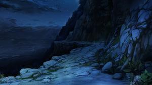 Anime Original 2560x1440 wallpaper