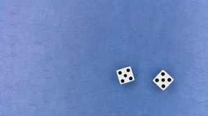 Game Dice 3999x2666 Wallpaper