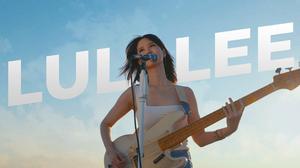 Luli Lee Korean Women Women Bass Guitars Asian 3840x2160 wallpaper