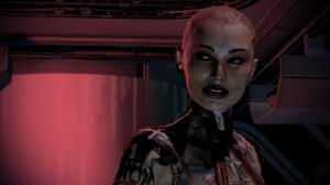 Mass Effect Jack Mass Effect Mass Effect 2 1920x1080 Wallpaper