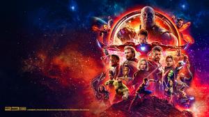 Avengers Avengers Infinity War Benedict Cumberbatch Benedict Wong Black Panther Marvel Comics Black  1600x900 Wallpaper