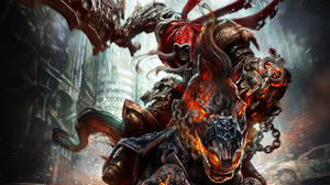 Video Game Darksiders 1920x1080 Wallpaper