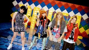 Music 2NE1 1600x900 Wallpaper
