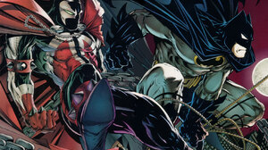 Comics Spawn 1680x1050 wallpaper