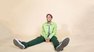 Music Anderson Paak 2544x1696 Wallpaper