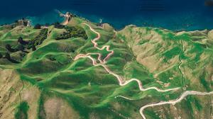 Aerial Island D 039 Urville Island 3840x2160 Wallpaper