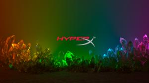 HyperX Logo PC Gaming 1920x1080 Wallpaper