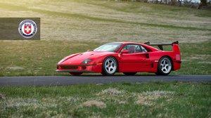 Ferrari F40 Ferrari Supercar 1600x977 Wallpaper