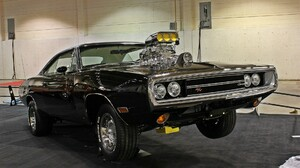 Vehicles Dodge Charger R T 1920x1080 wallpaper