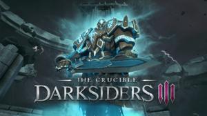 Video Game Darksiders Iii 1920x1080 wallpaper