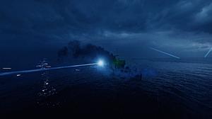 Battlefield 1 Ship 2560x1440 Wallpaper