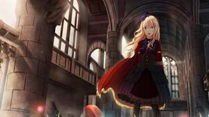 Anime Girl 3507x2480 wallpaper