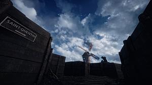 Video Game Battlefield 1 2560x1440 Wallpaper