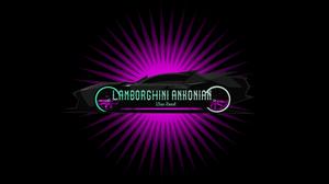 Artistic Black Car Car Futuristic Lamborghini Lamborghini Ankonian Sport Car 3000x1688 wallpaper