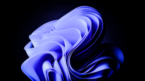Windows 11 Microsoft Digital Art Abstract Simple Background 3840x2400 Wallpaper