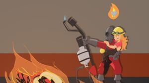 Video Game Team Fortress 2 1600x1200 Wallpaper