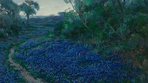 Artistic Landscape 3000x2345 wallpaper