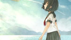 Anime Original 3652x3031 Wallpaper