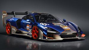 Sport Car Supercar Race Car Blue Car Car 1920x1080 Wallpaper