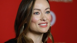 Actress American Blue Eyes Brunette Face Olivia Wilde Smile Woman 3000x2000 Wallpaper