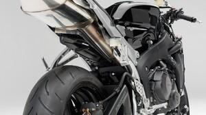 Honda Cbr600rr Motorcycle 1920x1200 wallpaper