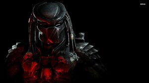Dark Predator Warrior 1920x1080 Wallpaper