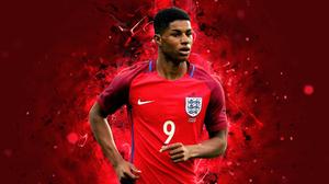 English Soccer 3840x2400 Wallpaper