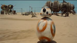 Bb 8 Droid Robot Sci Fi Star Wars Star Wars Episode Vii The Force Awakens 1920x1080 Wallpaper