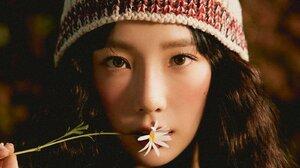 Kim Tae Yeon Girls Generation SNSD Taeyeon K Pop Singer Korean Women Kim Taeyeon Women Face 1600x2240 Wallpaper