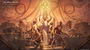 The Elder Scrolls Online The Elder Scrolls Online Clockwork City RPG Video Games PC Gaming 2017 Year 1920x1080 Wallpaper