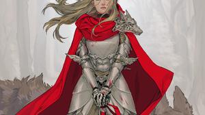 Knight 1920x1500 Wallpaper