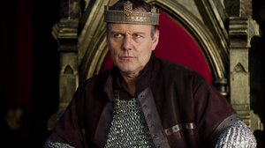 Uther Pendragon Merlin Anthony Head 5616x3744 wallpaper