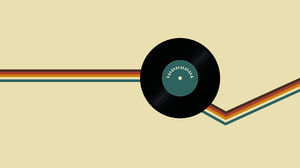 Music Vinyl 2560x1600 wallpaper