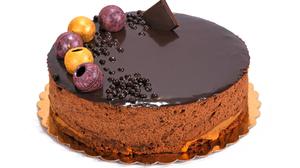 Cake Chocolate Pastry 4612x3290 wallpaper