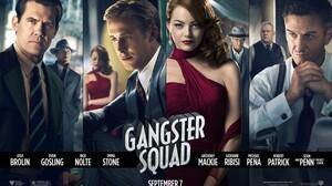 Emma Stone Gangster Squad Josh Brolin Ryan Gosling Sean Penn 1500x900 Wallpaper