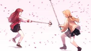 Anime Girl 4242x2911 Wallpaper