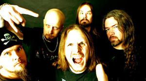 Death Metal Heavy Metal Meshuggah Metal Music 1920x1080 Wallpaper