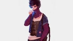 Dabi Boku No Hero Academia 2074x1390 wallpaper