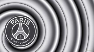 Emblem Logo Paris Saint Germain F C Soccer 2560x1440 Wallpaper