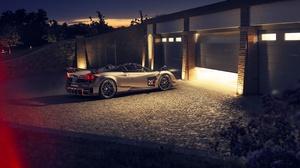 Car Pagani Pagani Huayra Silver Car Sport Car Supercar Vehicle 7952x5304 Wallpaper