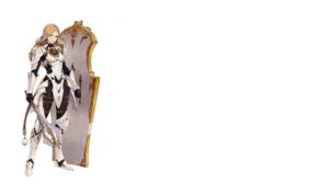 Anime Kisara Tales Of Arise Shield Mace Warrior Knight Paladin 2560x1440 Wallpaper