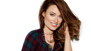 Actress American Brunette Green Eyes Olivia Wilde Smile 2048x1316 Wallpaper