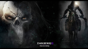 Darksiders 1920x1200 Wallpaper