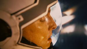 Interstellar Movie Matthew McConaughey Sweat Closed Eyes Actor Science Fiction Space Astronaut 1920x1080 Wallpaper