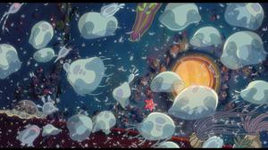 Anime Ponyo 1920x1080 Wallpaper