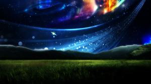 Artistic Surreal 2560x1600 wallpaper