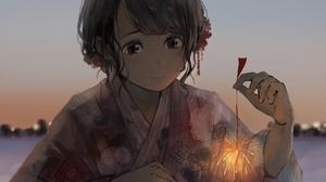 Anime Original 2048x1536 wallpaper