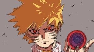 Naruto Uzumaki 3000x2000 Wallpaper