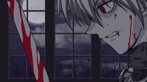 Anime Hellsing 1600x1200 Wallpaper